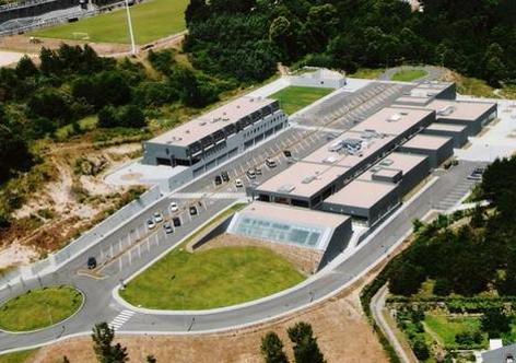 Escola de Hotelaria e Turismo do Douro – Lamego participou na Feira Internacional de Turismo em Madrid