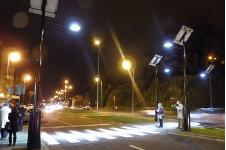 Entra em funcionamento a Iluminação de passadeiras em Vila Real