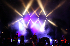 Festival Rock Nordeste 2011