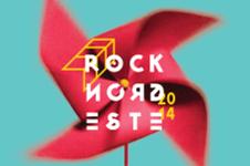 Festival Rock Nordeste'14 arranca