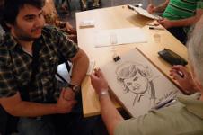 Salão Luso-Galaico de Caricatura 2011