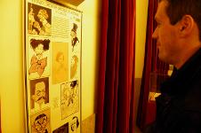 Exposição Retrospectiva - Correia Dias 2012