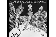XV edição do Salão Luso-Galaico de Caricatura