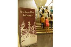 Salão Luso-Galaico de Caricatura 2013