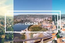 Cidade do Douro // Sinto a cidade porque…
