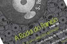 Em Vila Real... o S. Pedro já anda na rua