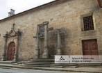 Igreja do Mosteiro das Chagas de Lamego