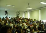 Plast&Cine 2012 - Visita do artista às escolas - Escola Camilo Castelo Branco Vila Real