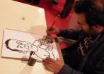 Salão Luso-Galaico de Caricatura 2011 - Peso da Régua