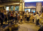 S. Pedro 2013 - Saltimbancos na Feira de S. Pedro