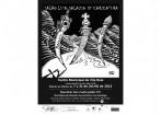 Salão Luso-Galaico de Caricatura 2013 - Vila Real - Cartaz