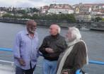 Plast&Cine 2013 - Subida do Douro - Júlio Pomar, Roberto Chichorro e Cruzeiro Seixas