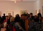 Plast&Cine 2013 - Exposição Júlio Pomar: Outras Histórias
