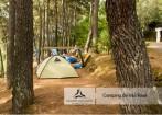 Camping de Vila Real
