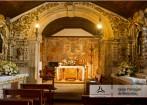 Igreja Paroquial de Meijinhos