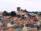 Vista sobre a cidade de Lamego