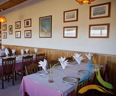 Restaurante Varanda da Régua