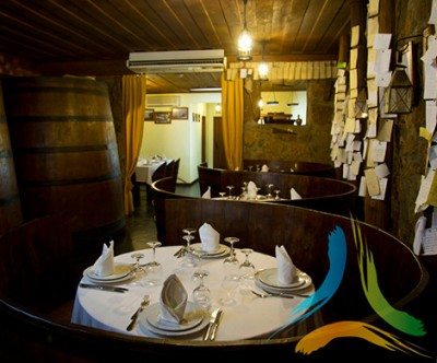 Restaurante Terra de Montanha