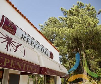 Restaurante Repentina