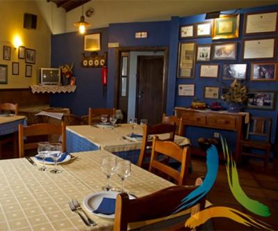Restaurante | Adega Regional – Passos Perdidos