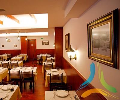 Restaurante   Grill – O Costa