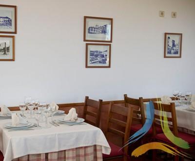 Restaurante da Quina de Ferra Bordão