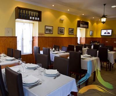 Restaurante Sécristia