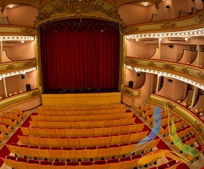 Teatro Ribeiro Conceição