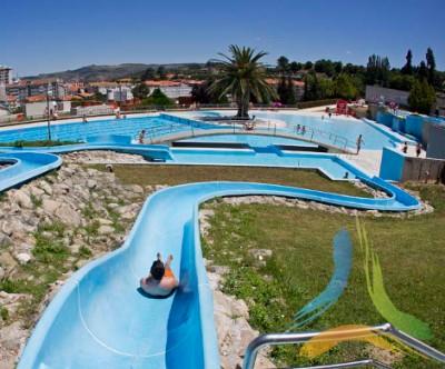 Ofrece piscinas municipales de lamego douro alliance for Horario piscina vila real