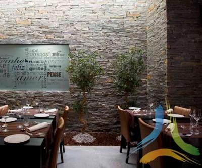 Restaurante Vindouro 8