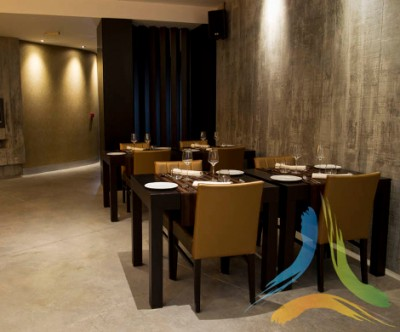 Restaurante Vindouro 10