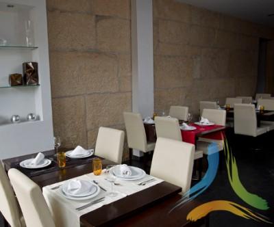 Restaurante Dominus7