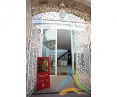 Museu Diocesano 1