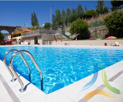 Ofertas mapa piscinas do clube de ca a e pesca do alto - Piscinas en alto ...