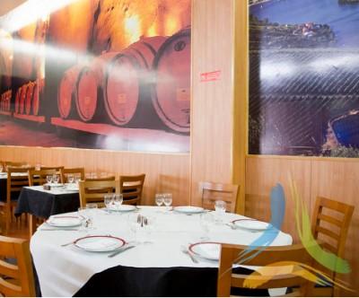 Restaurante O Cardoso 1