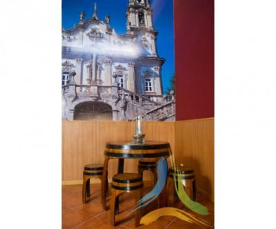 Restaurante O Cardoso 4