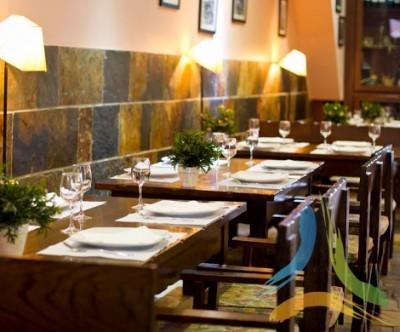 Restaurante Jéréré 1