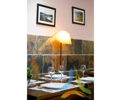 Restaurante Jéréré 2