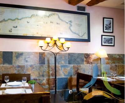Restaurante Jéréré 3