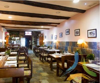 Restaurante Jéréré 4