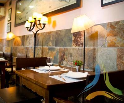 Restaurante Jéréré 7
