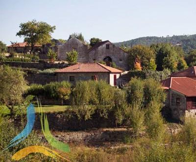 Casa Agrícola da Levada
