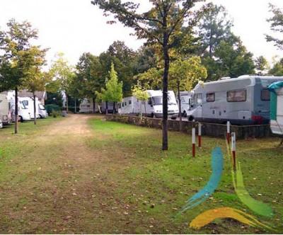 Camping de Vila Real 5