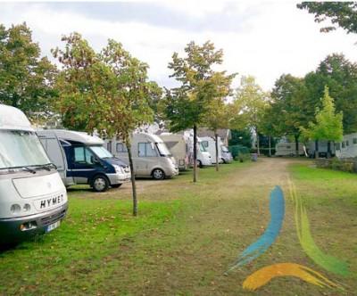 Camping de Vila Real 6