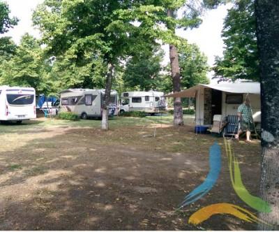 Camping de Vila Real 7