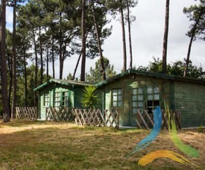 Camping de Vila Real 9