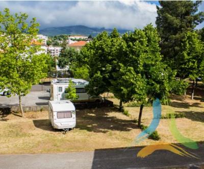 Camping de Vila Real 10