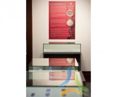 Museu Numismática 1