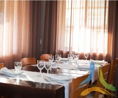 Restaurante Maranus4