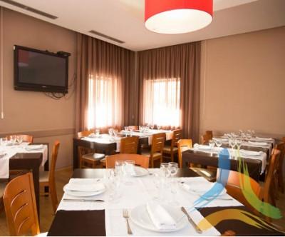 Restaurante Maranus5